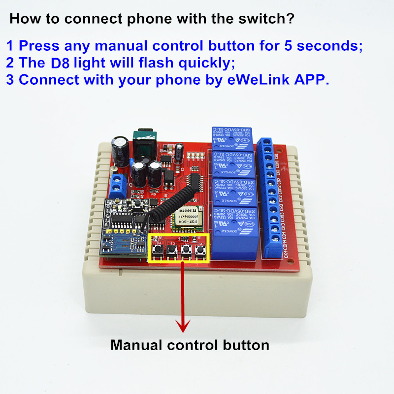 connect phone
