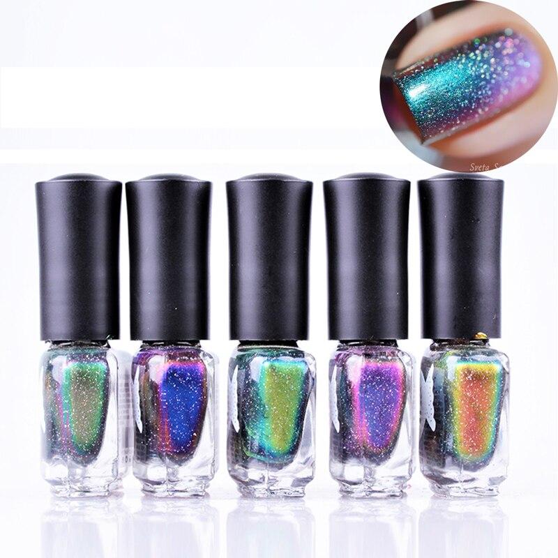 2015 Newest 7 Colors 1PC 7ml Nail Polish Peelable Tearing Aqueous ...