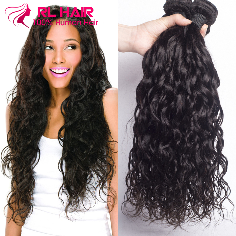 brazilian virgin hair water wave wet and wavy virgin