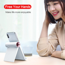 SmartDevil Phone Holder Stand for iPhone Foldable Mobile Samsung Galaxy S10 S9 S8 Tablet Desk