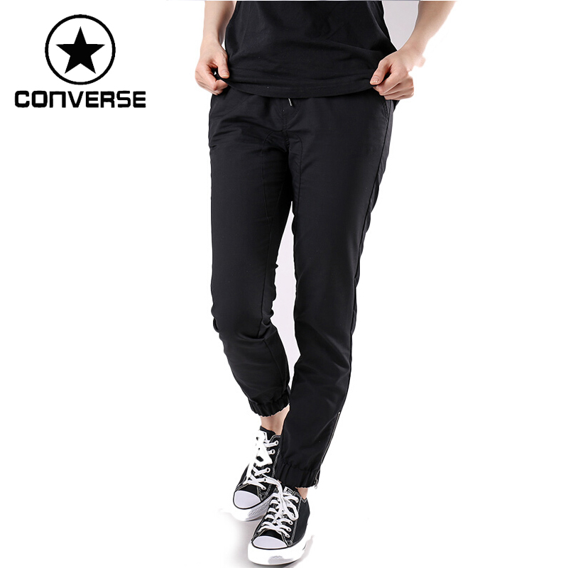 Original New Arrival 2017 Converse Women's Pants  Sportswear adidas original new arrival official neo women s knitted pants breathable elatstic waist sportswear bs4904