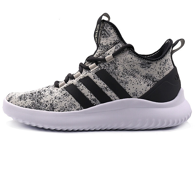 Original New Arrival 2018 Adidas Neo Label CF ULTIMATE BBALL Men's Skateboarding Shoes Sneakers – Si Puedo Comprarlo