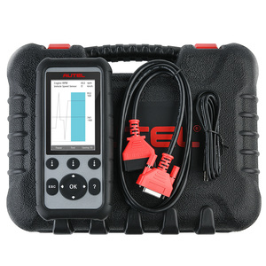 Image 5 - Autel MaxiDiag MD806 Pro OBD2 Car Automotive Diagnostic Tool Code Reader OBD 2 Auto Scanner Full System Diagnoses Car Scanner