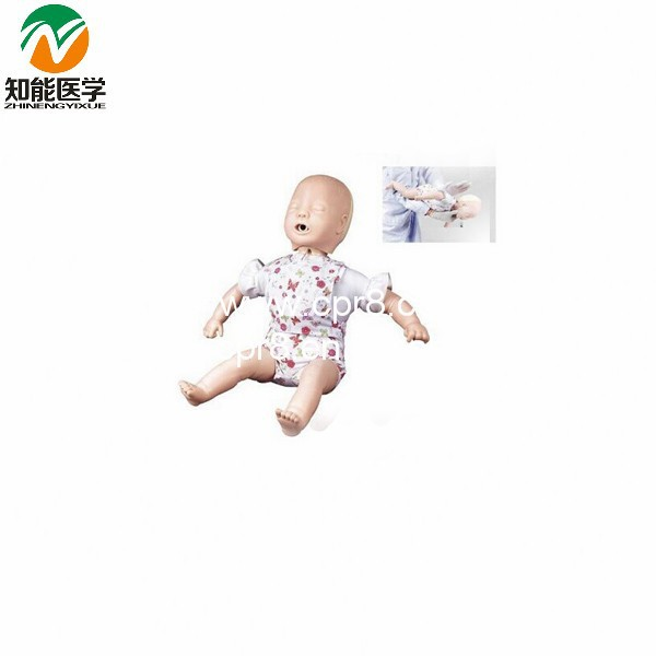 BIX-J140 Senior Infant Infarction Manikin Models G083 bix j140 senior medical first aid infant choke model g040