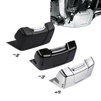 Water Pump Cover For Harley Touring Road Glide Ultra FLTRU Ultra Limited 14 16 New Twin Cooled Engine