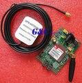 SIM908 модуль SMS Quad-Band GSM GPRS GPS С Антенной Кабель Крышка