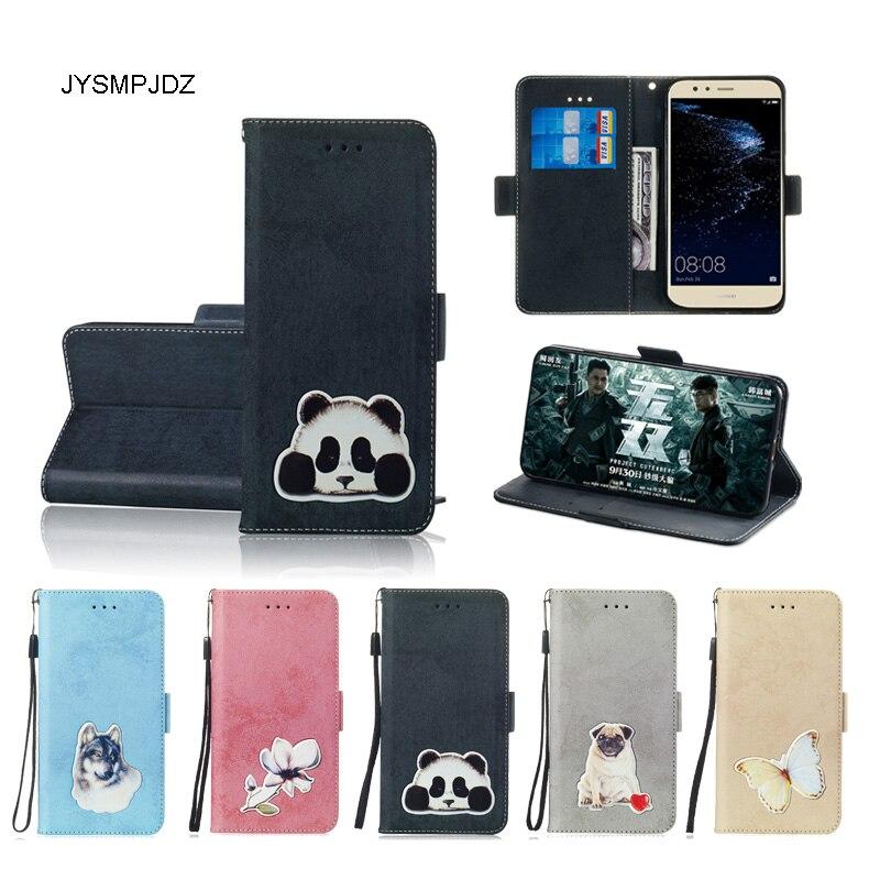 Funda abatible para xiaomi Redmi 5 Plus teléfono MEE7 MET7 MEG7 Redmi 5 Plus para productos xiaomi patrón Retro bolsa cartera