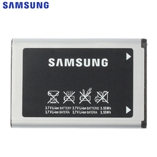 Samsung Original AB463651BC Battery For S5560 C3518 J800 J808 F339 S5296 L700 W559 Replacement Phone 1000mAh
