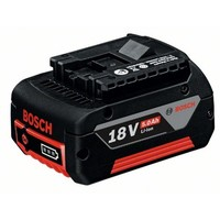 BOSCH 1600A002U5 Pil 18 V 5  0Ah CoolPack Sistemi 0 620 kg + Karton Kutu