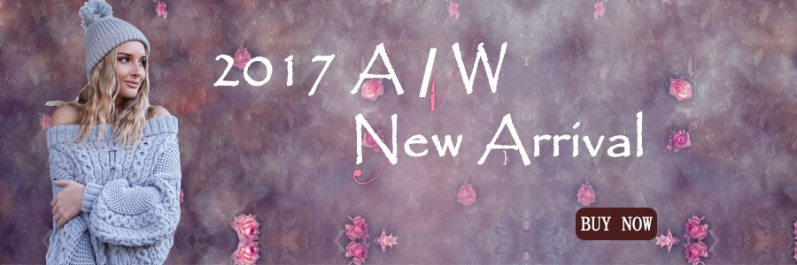 2017AW new arrival