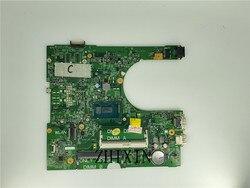 Youru CN-0GH66Y GH66Y do Dell Inspiron 3458 3558 laptopa płyty głównej płyta główna w 14216-1 PWB: 1 XVKN REV: a00 SR248 3825U notebook płyta główna