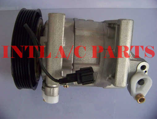 92600-4Z000 92600-4Z002 926004Z000 926004Z002 DKV14G воздушный компрессор кондиционера для Nissan 200SX Nissan Sentra Opel PV6