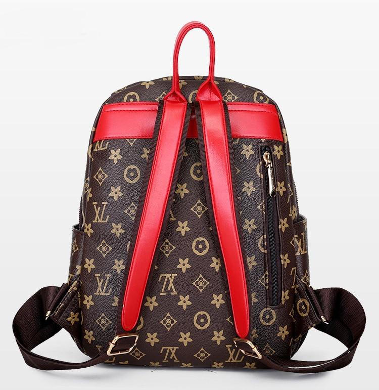 womens school backpack