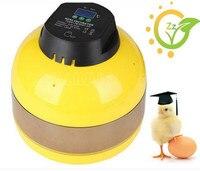 Egg Incubator Candler Poultry Chicken Goose Bird Quail Duck Egg Incubator