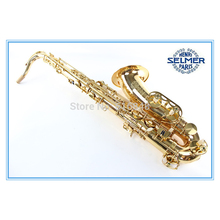 Selmer 54 Tenor Saxophone Students Essential-French Of Henri Instruments Reference 54 Electrophoresis Gold Saxs High Quality