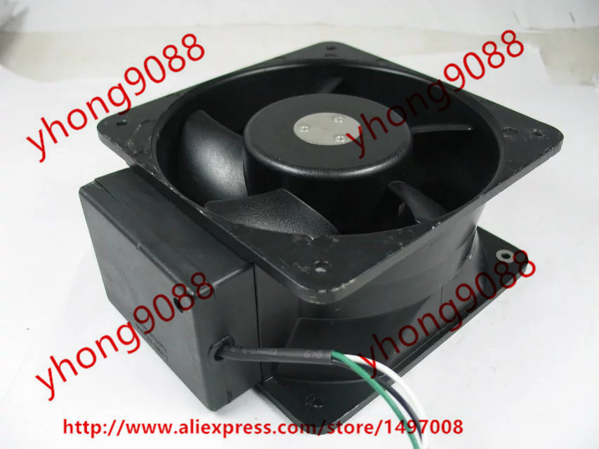 Free Shipping Emacro ORIX MRS18-BC AC 100V 0.8/1.0A 3-wire 3-pin connector 180x180x90mm  Server Square Cooling Fan free shipping emacro sf7020h12 61as dc 12v 250ma 3 wire 3 pin connector 65mm6 server cooling blower fan