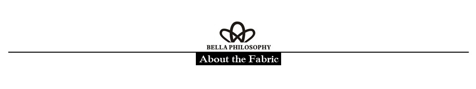 about the  fabric