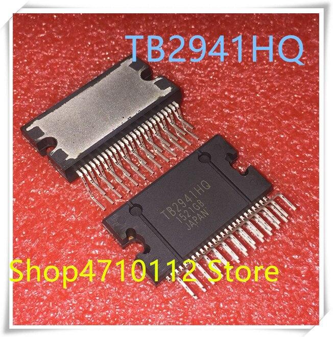 NEW 1PCS LOT TB2941HQ TB2941 ZIP 25 IC