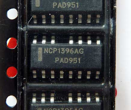 10pcs NCP1396ADR2G NCP1396AG NCP1396 SOP-15 In Stock LCD TV Supply