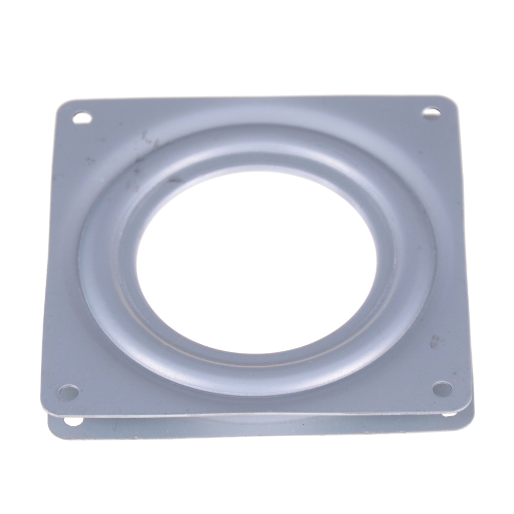 Plate Rotary Table Bearing Swivel Lazy Susan Dining Table Turntable Hotel Home Improvement Furniture Wheel Parts Industrial Tool Parts