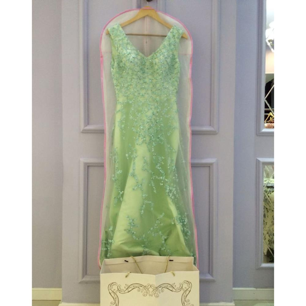 "59"" Bridal Wedding Dress Gown Garment Anti Dust Cover Bag"