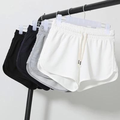 Aliexpress.com : Buy Black white grey stretchy waist workout ...