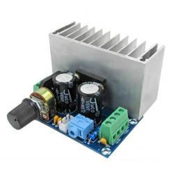 AIYIMA XH-M221 TDA1521 двухканальный чистый класс Усилитель мощности доска аналоговая плата 30 Вт + 30 вт DIY для домашнего кинотеатра