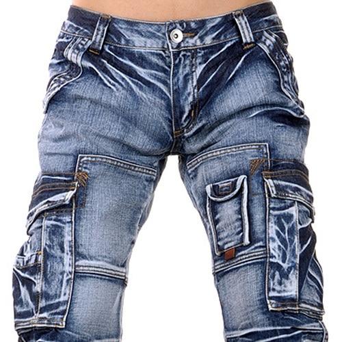 44b2df5f 2016 New Arrival Hot Sales Mens Designer Anthony K Love's Jeans Denim Top  Man Fashion Pant