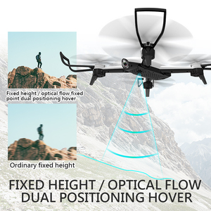 Image 4 - SG106 WiFi FPV RC Drone 4K Camera Optical Flow 1080P HD Dual Camera Aerial Video RC Quadcopter Aircraft Quadrocopter Toys Kid