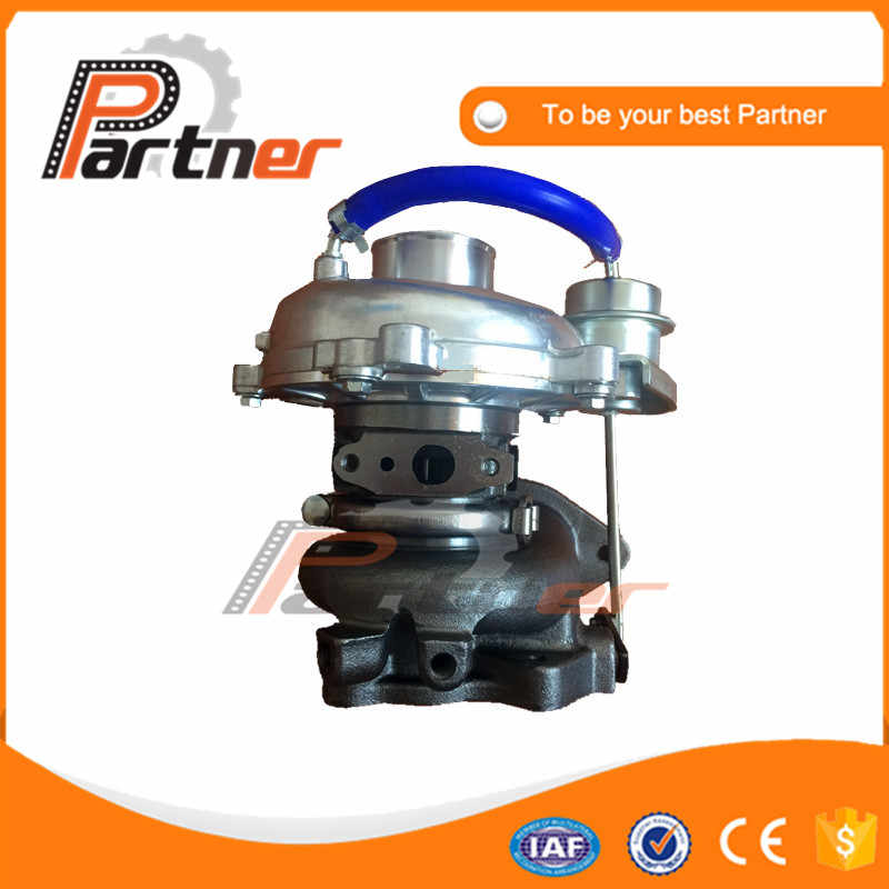 CT16 turbocharger 1720130080 for Toyota Hiace Hilux CT Turbo 17201-30080  2002- FTV-2KD Diesel engine