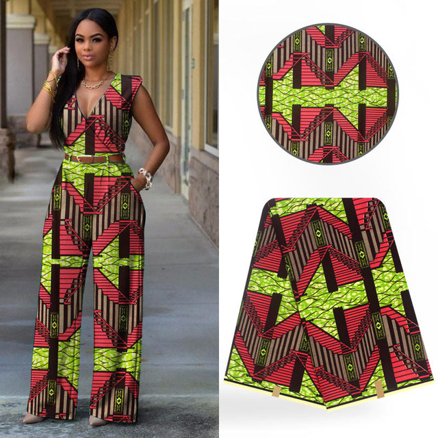 Fashion hollandais wax ankara african fabric wholesale holland wax prints fabric printed cotton fabric 6yards