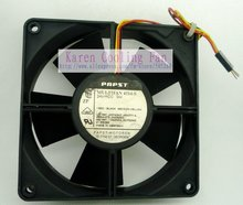 EBM PAPST 12cm 12032 24V 5W MULTI Fan 4314S 3-wire TYP4314 4314 Cooling Fan(China)