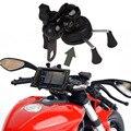 Universal de La Bici de La Motocicleta Del Montaje Del Manillar soporte para Teléfono Titular con cargador usb para iphone 5s 6 6 s plus galaxy s4 s5