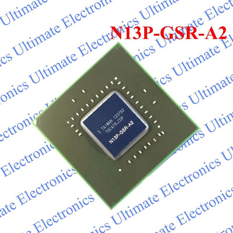 ELECYINGFO Новый N13P-GSR-A2 N13P GSR A2 bga-микросхемы