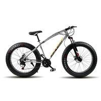 Calidad y confiable fetbike, Bicicleta grasa, 7/21/velocidad, 26x4.0