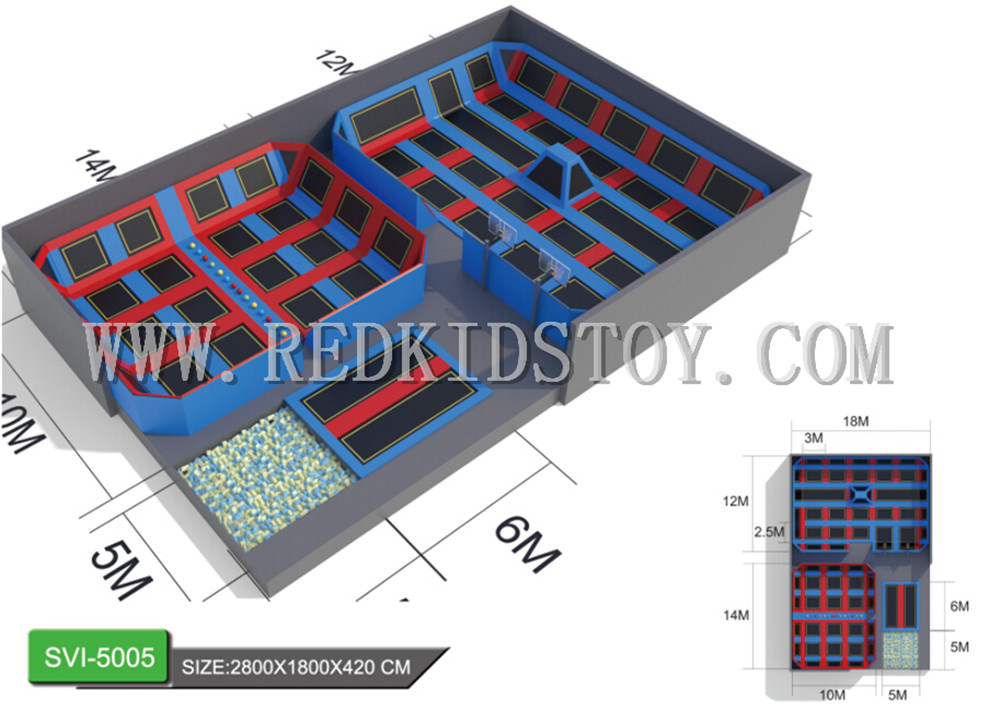 Custom-made Gymnastic Fitness Trampoline Best China Indoor Play-zone Trampoline for Adults HZ-LG020Custom-made Gymnastic Fitness Trampoline Best China Indoor Play-zone Trampoline for Adults HZ-LG020