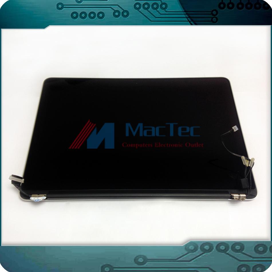 Prix pour D'origine 661-7014 pour Apple Macbook Pro retina A1425 PLEIN Écran LCD LED Écran Assemblée MD212 MD213 ME662 Fin 2012 Début 2013