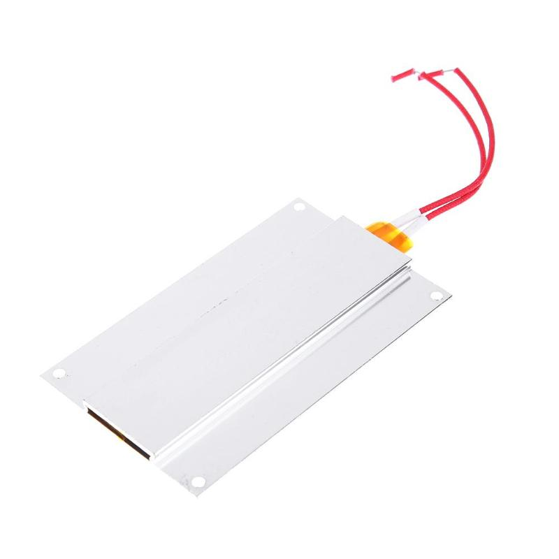 LED Lamp Unsolder Plate BGA Constant Temperature Preheating Heating Station 12x7cm Preheat Plate Insulated Heat Shrink Tube
