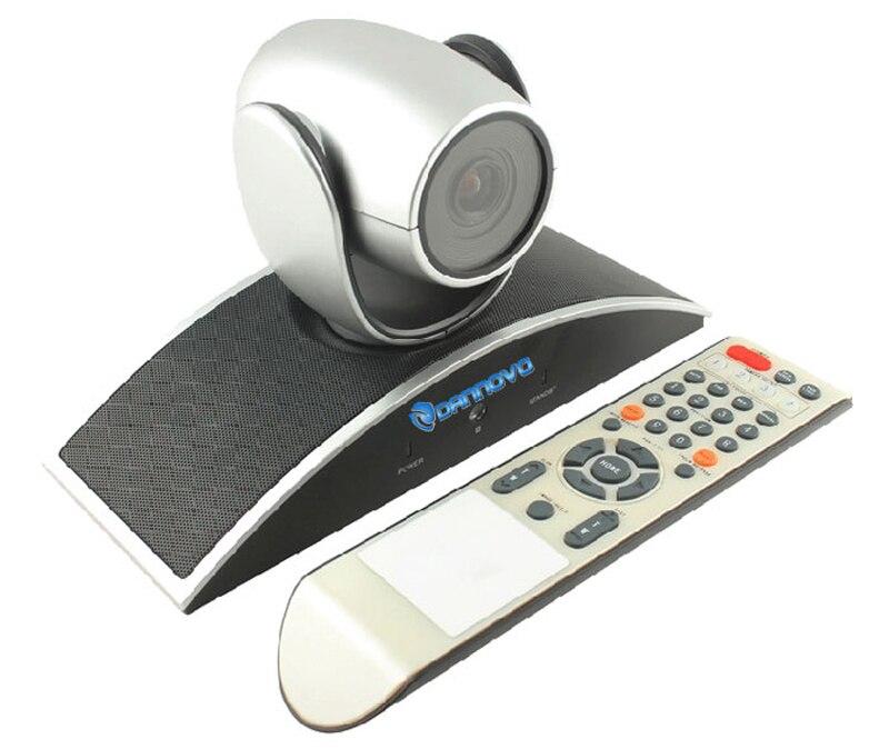 DANNOVO 1080P 720P USB PTZ Video Konfransı Otaq kamerası, 10x Optik - Ofis elektronikası - Fotoqrafiya 3