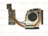 laptop cooler cpu fan for lenovo e520 cooler cpu fan sps:450594 001 Free Shipping 100% test ok