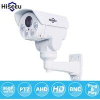 Freeshipping 2016 AHD Camera PTZ Bullet 4X Zoom AHD 960P Project Night Vision Outdoor Waterproof IRCUT