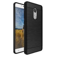 Фотография Brushed Silicone Case Cover for Xiaomi Xaomi Xiomi Redmi Note 4 3 Pro Redmi 3s 3 pro Xiaomi Xiomi Xaomi Mi 5s 32g Plus Mi Note 2