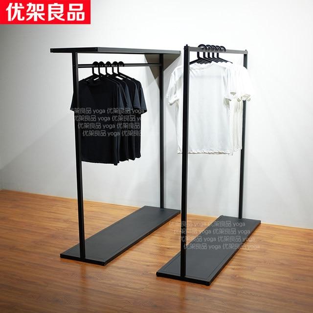 Unisexual clothing rack