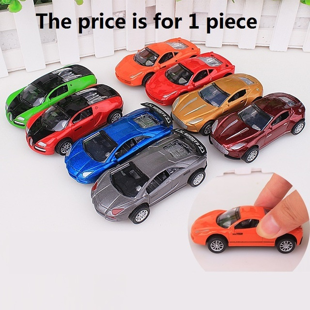 new original world famous sports car models vehicles kids toy car toys for children material alloy
