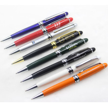 50PCS/LOT    metal BALL POINT pen, Business advertisement BALL POINT pen,  Metal gift  Ballpoint pen цена