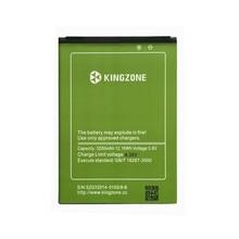 Original battery for KingZone k1 smartphone 3.8V 3200mAh