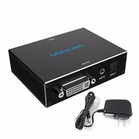 VENTION HDMI To DVI Converter Full HD 1080P Audio Converter Adapter With Dual Audio Interface For HDTV Projector