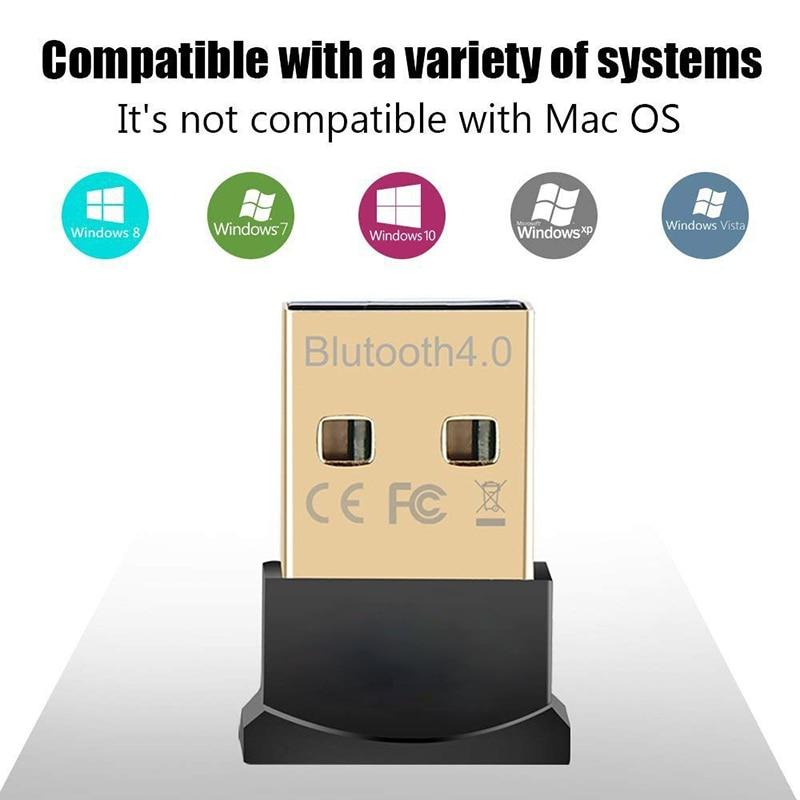 Adaptateur Bluetooth Easyidea Dongle USB pour ordinateur PC - Équipement de réseau - Photo 3