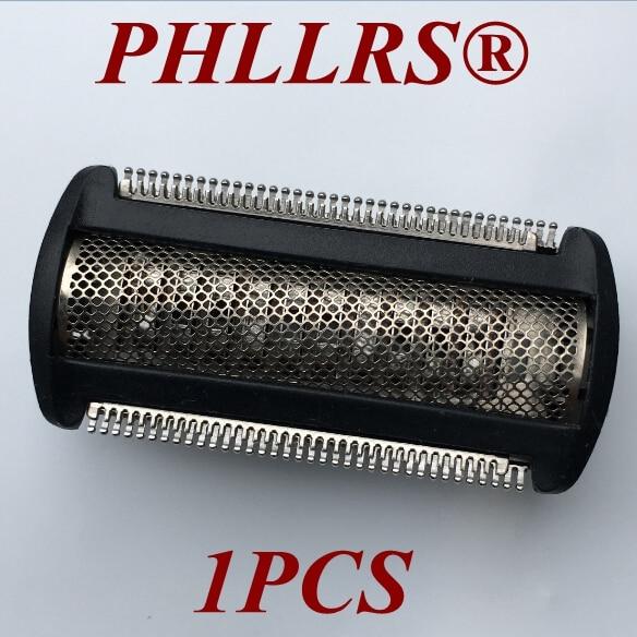 1Pcs Trimmer Shaver Foil Replacement Head For Philips Trimmer Bodygroom TT2039 TT2040 YS534 BG2024  BG2025 GB2026 BG2028 BG2036