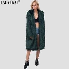 del gratuito en white fur y envío disfruta jacket Compra hair long 0vqAzwwR